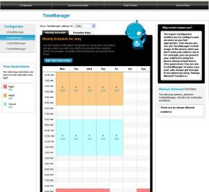 TimeManager