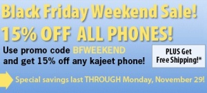 kajeet - the cell phone service made for kids