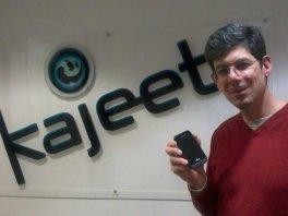 Daniel Neal, CEO Kajeet