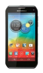 Motorola Photon Q 4G LTE Android Smartphone